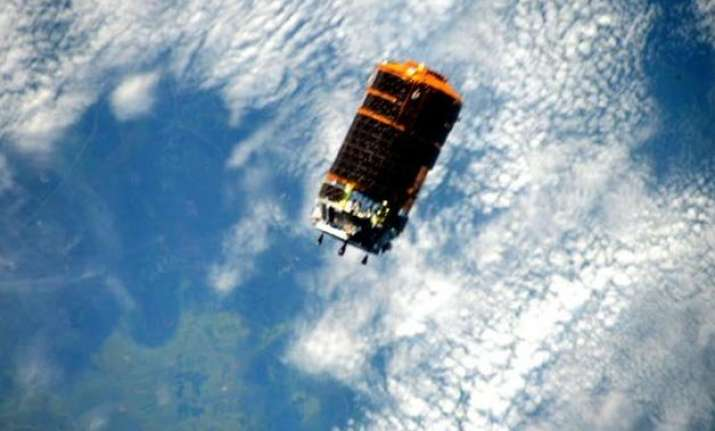 japan delivers whiskey to international space station