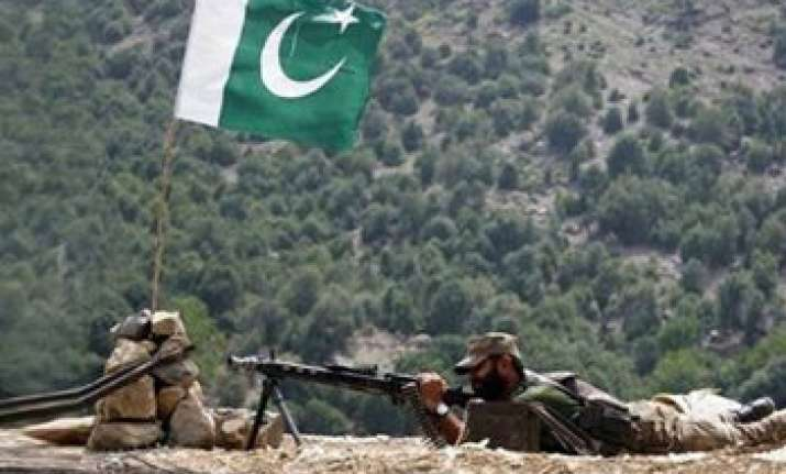 firing will sour pakistan india ties for years pak daily