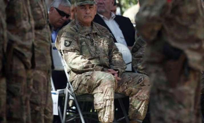 air strike on afghanistan s kunduz hospital a mistake top
