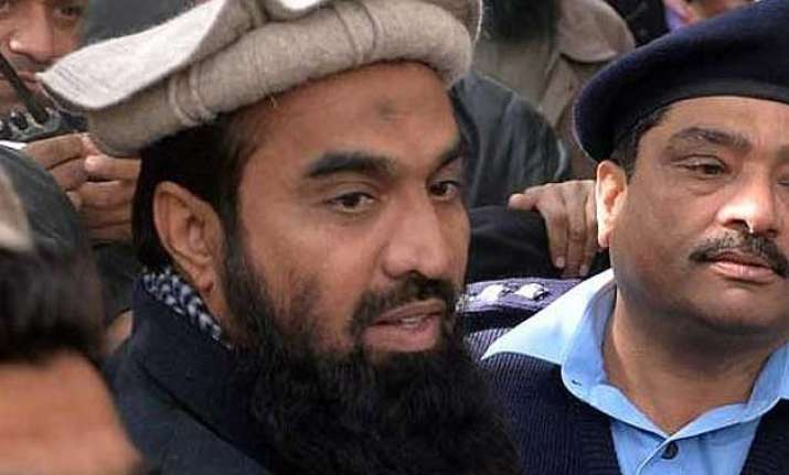 pakistan government may not re challenge lakhvi s bail