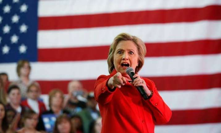 watch hillary clinton literally barks to attack us