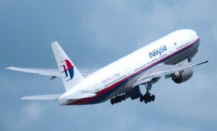 boeing committed to mh370 search
