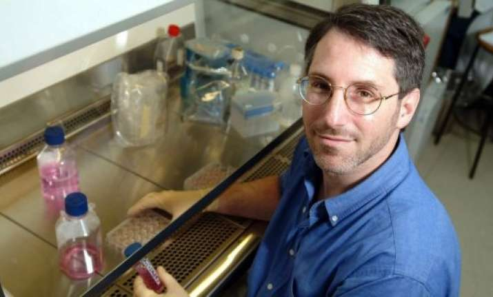 ebola vaccine in five years israeli scientist