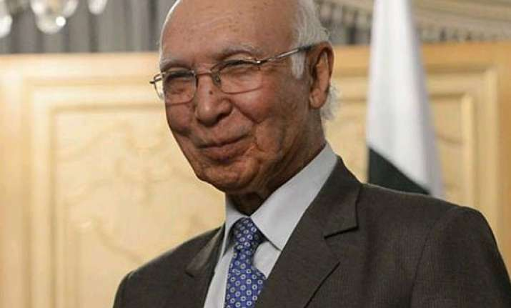 india cannot carry out surgical strikes inside pakistan aziz