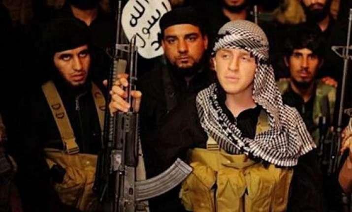 ginger jihadist appears in second propaganda video on you