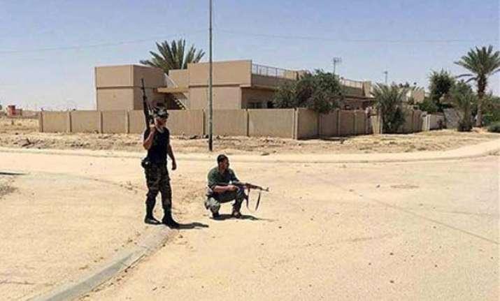 us commandos kill senior is commander in syria raid