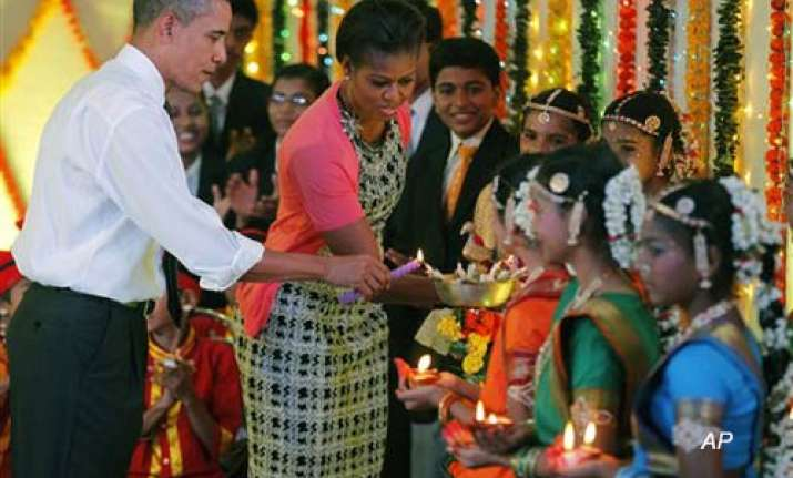 hawk eyed vigil as obama visits delhi