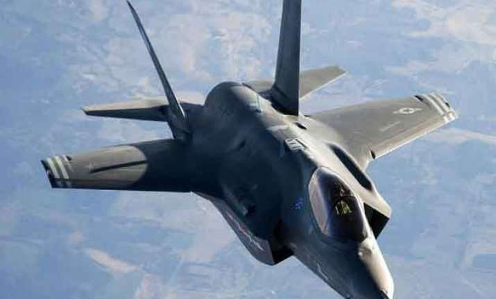 israel announces purchase of 14 more f 35 fighter jets