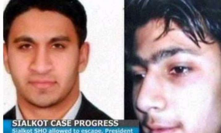 shocking video of sialkot youths lynched pak chief justice