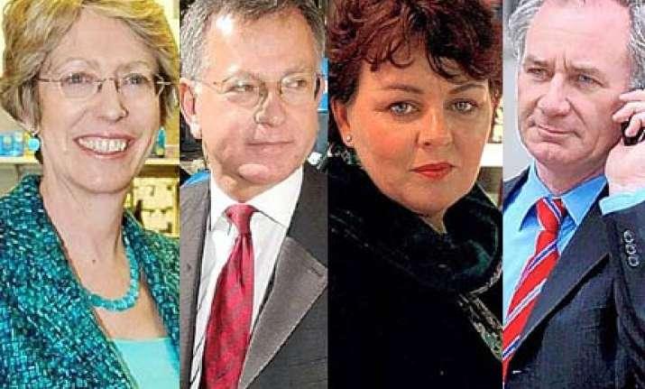 major tv sting operation 4 labour mps caught demanding