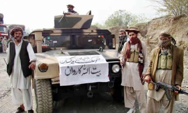 pak terror groups turn against pakistan says nyt