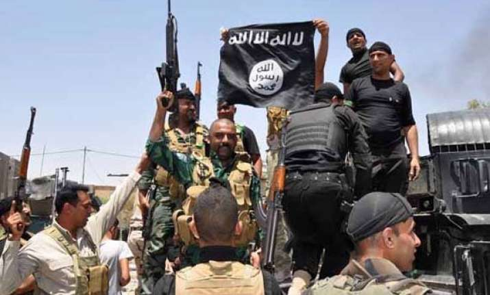 islamic state militants now world s richest terror group