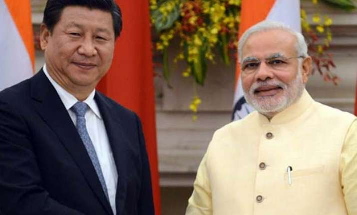 xi jinping to accord highest level reception for modi