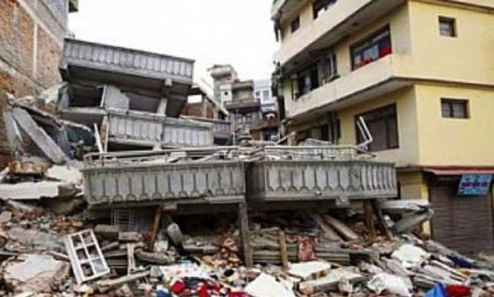 pakistan to send relief aid to nepal