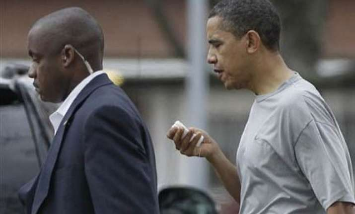 obama elbowed during basketball game gets 12 stitches on lip