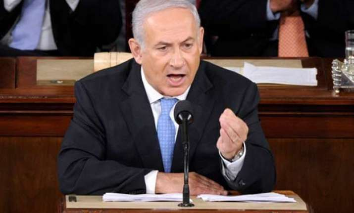 netanyahu thanks modi for help in rescuing israelis from