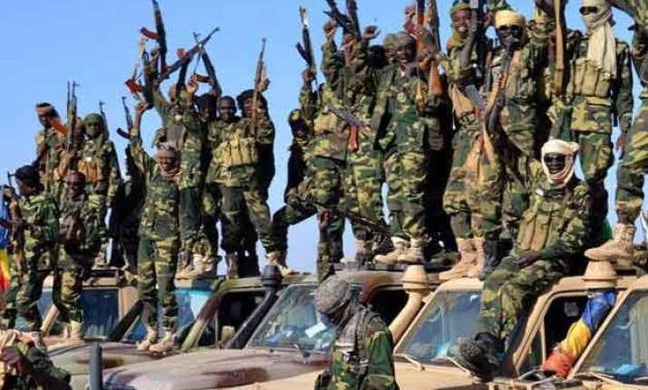 boko haram raid kills 28 in villages across northeastern