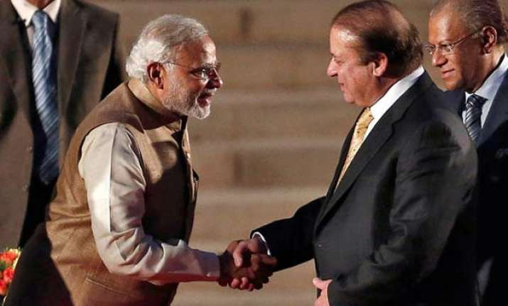kashmir can t be avoided in indo pak talks germany