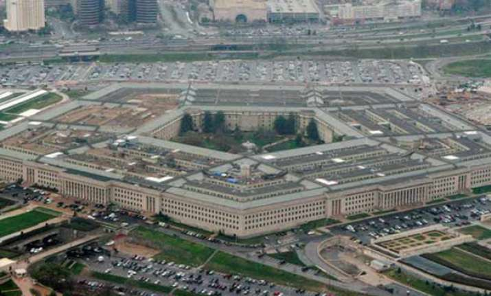 pentagon military mistakenly shipped live anthrax samples