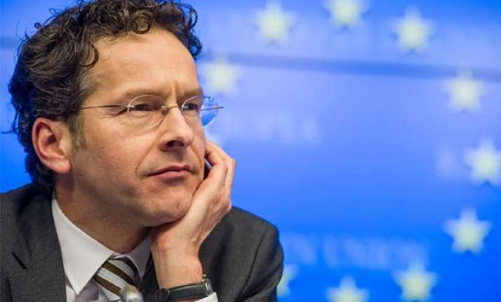 eurozone ministers approve greek bailout deal