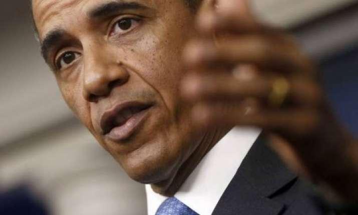 barack obama praises northern ireland power sharing deal