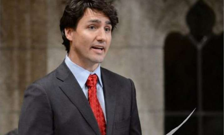 justin trudeau to become canada s new pm after liberals win