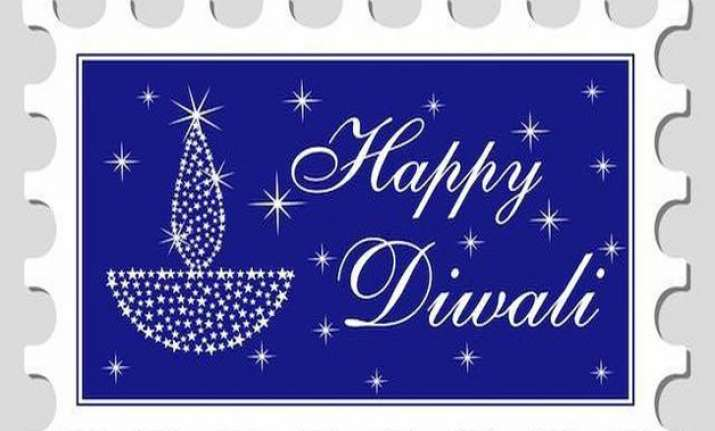 two us lawmakers call for diwali commemorative stamp
