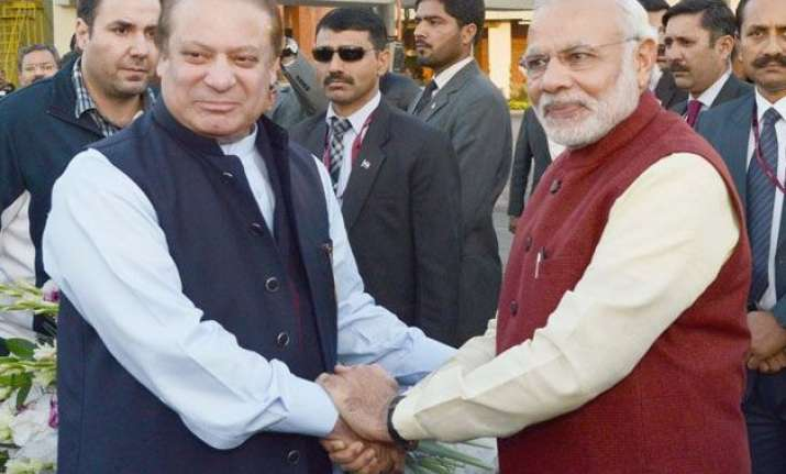 pakistan to raise issues of concern in january talks with