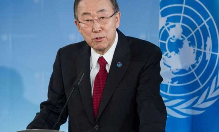 un chief denounces n korea s provocative rocket launch