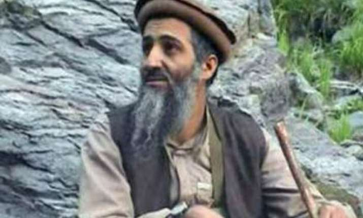isi is aware of osama s whereabouts says expert