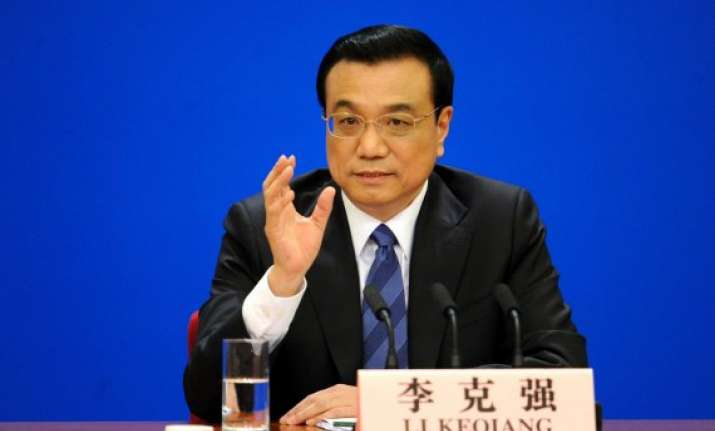 china offers infrastructure support to five neighbours