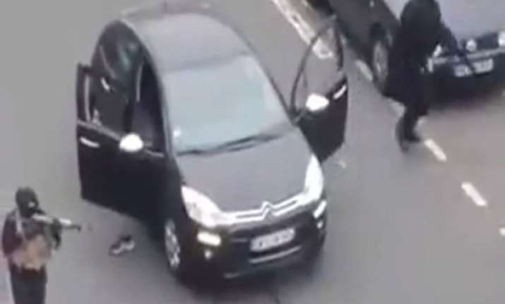 paris charlie hebdo attack 10 findings about suspected