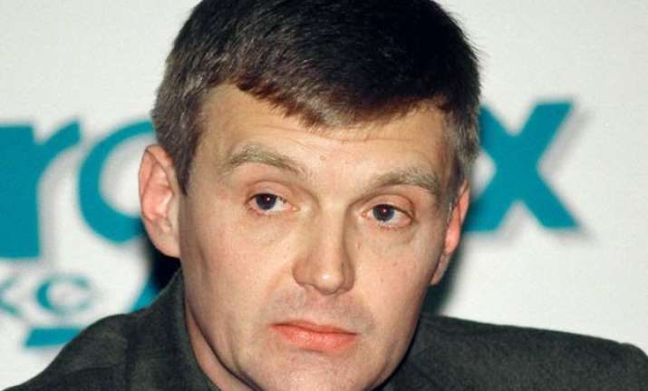 vladimir putin probably approved kgb agent litvinenko