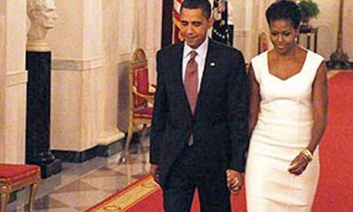 white house denies michelle obama ever said white house