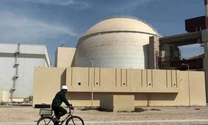 iran claims it has removed core of reactor key to nuke deal