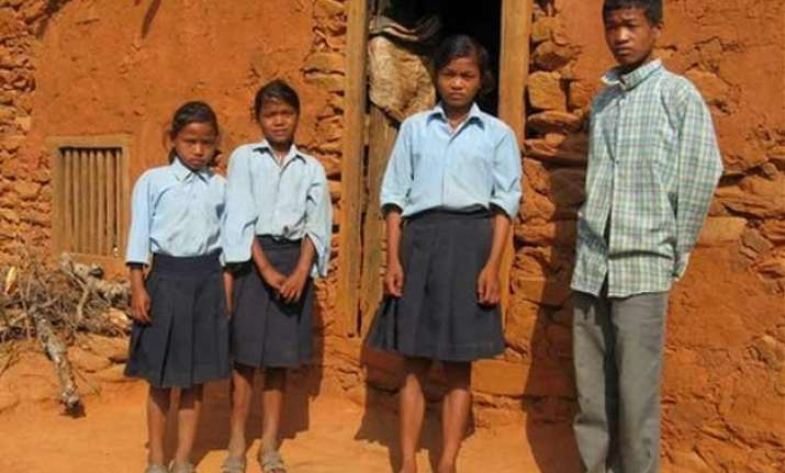 india provides nrs 6.5 mn for developing school in western