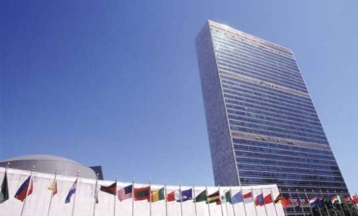 5 new non permanent members of unsc elected
