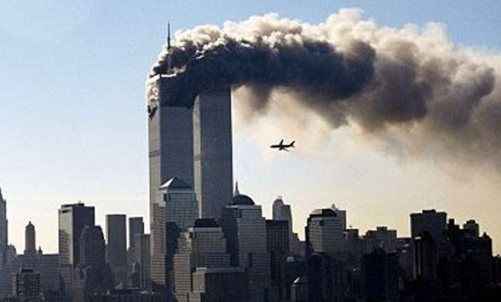 9/11 the day osama shook the world