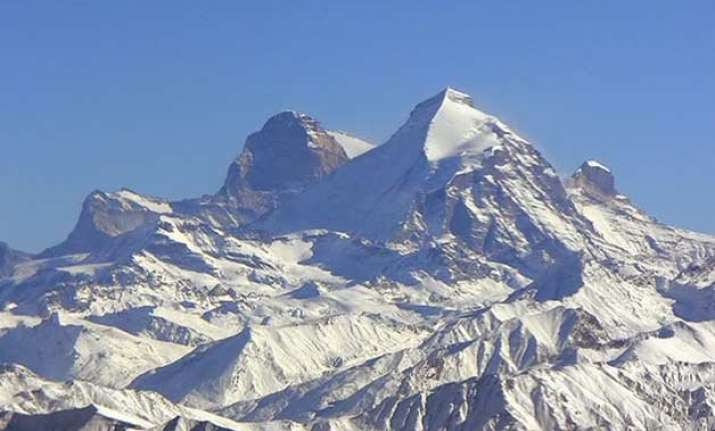 india bangla expedition climbs kashmir s mt.nun