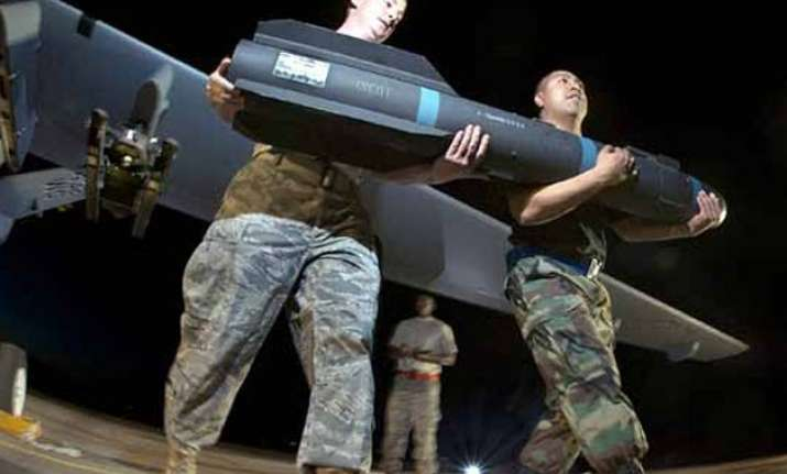 dummy us hellfire missile disappears turns up in cuba