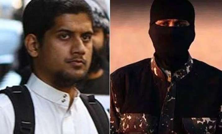 sister of indian origin new jihadi john hopes it s not him