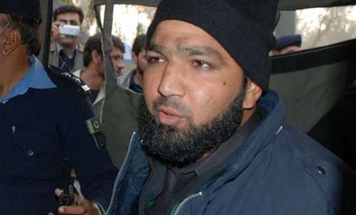 former pak governor s assassin hanged islamists hold