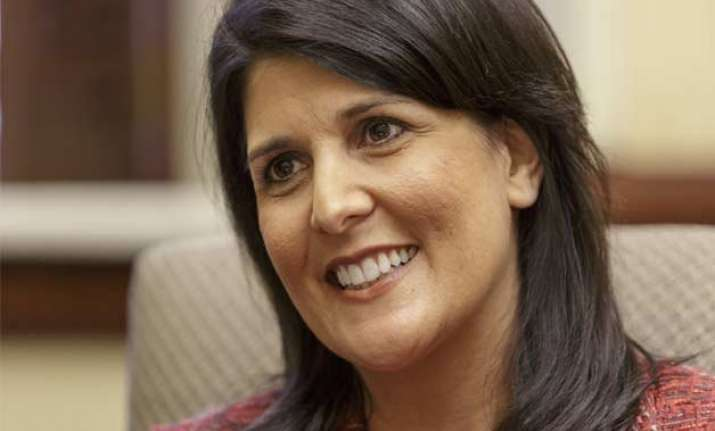 deport her trump supporters slam haley for immigration