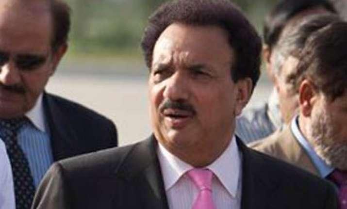 taliban wanted to enter india after overrunning pak malik