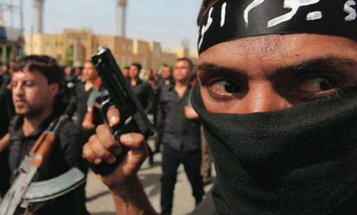 four indian youth planning to join isis held in syria
