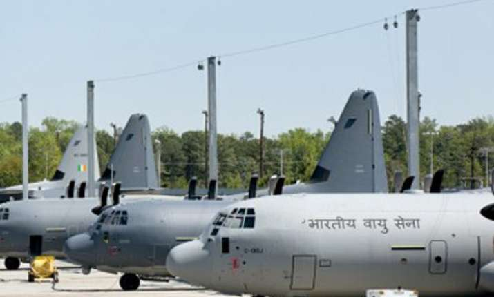 us to sell india 96 mn support for c 130j super hercules
