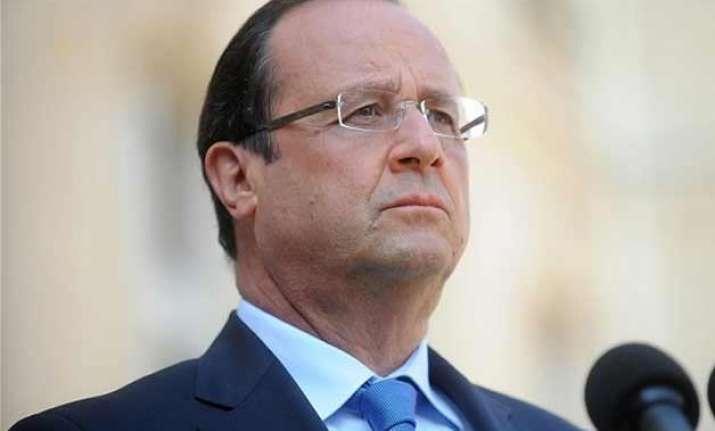 france declares economic emergency