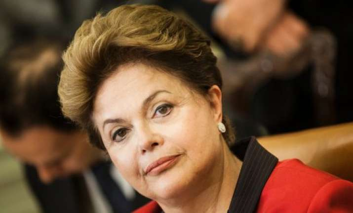 white house lauds rousseff s reelection as brazil s