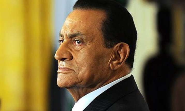 hosni mubarak two sons sentenced to 3 years in jail in