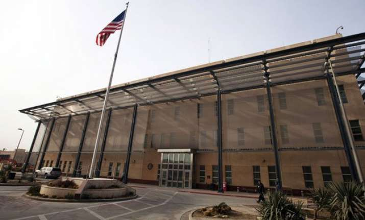several americans kidnapped in iraq says us embassy